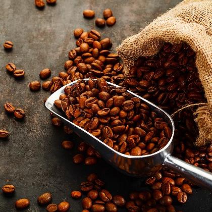 コーヒーとカカオのアロマで身も心もリラックス!