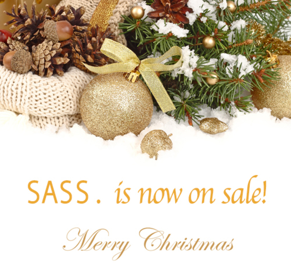 Launching SASS.coffee&Cocoa Scrub 24th Dec!