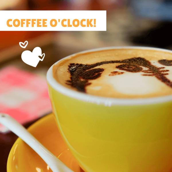 知ってる?ブラックコーヒーを飲むといい事?